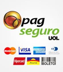configurar pag seguro no site de vendas
