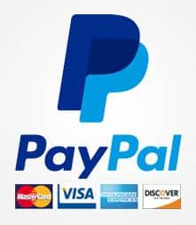 configurar paypal na loja virtual