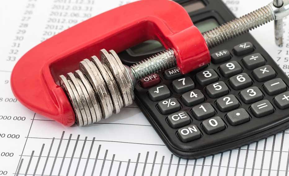 reduzir os custos de uma empresa