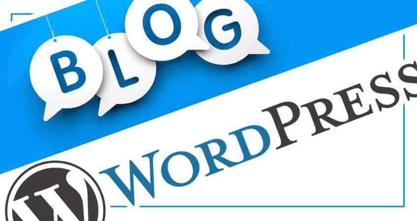 Blog wordpress é bom e vale a pena criar!
