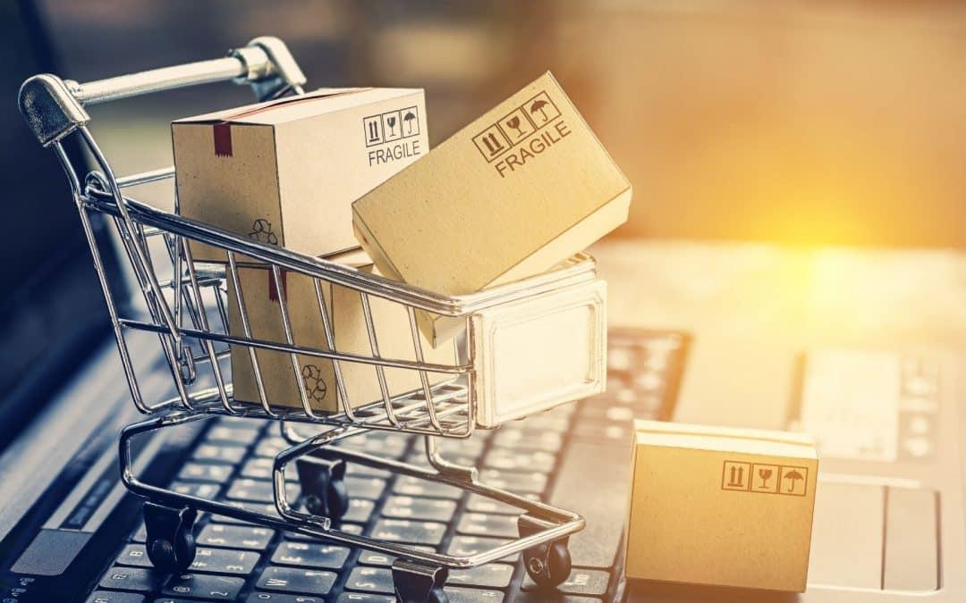 Quais as vantagens de ter um e-commerce?