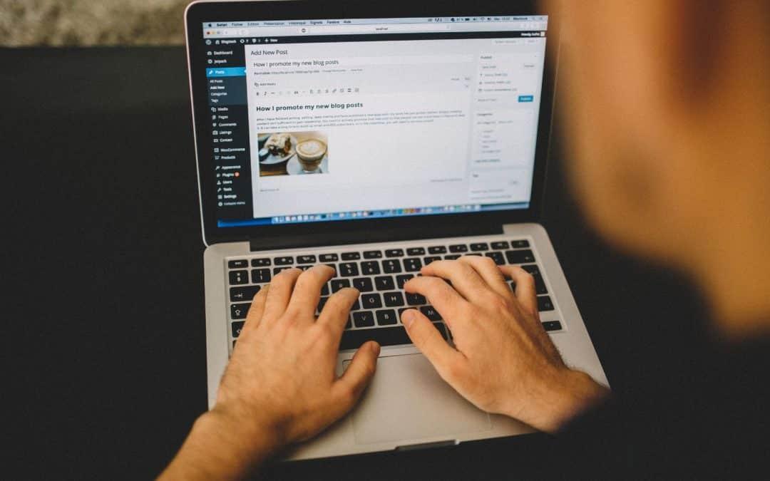 O que é WordPress? Descubra agora