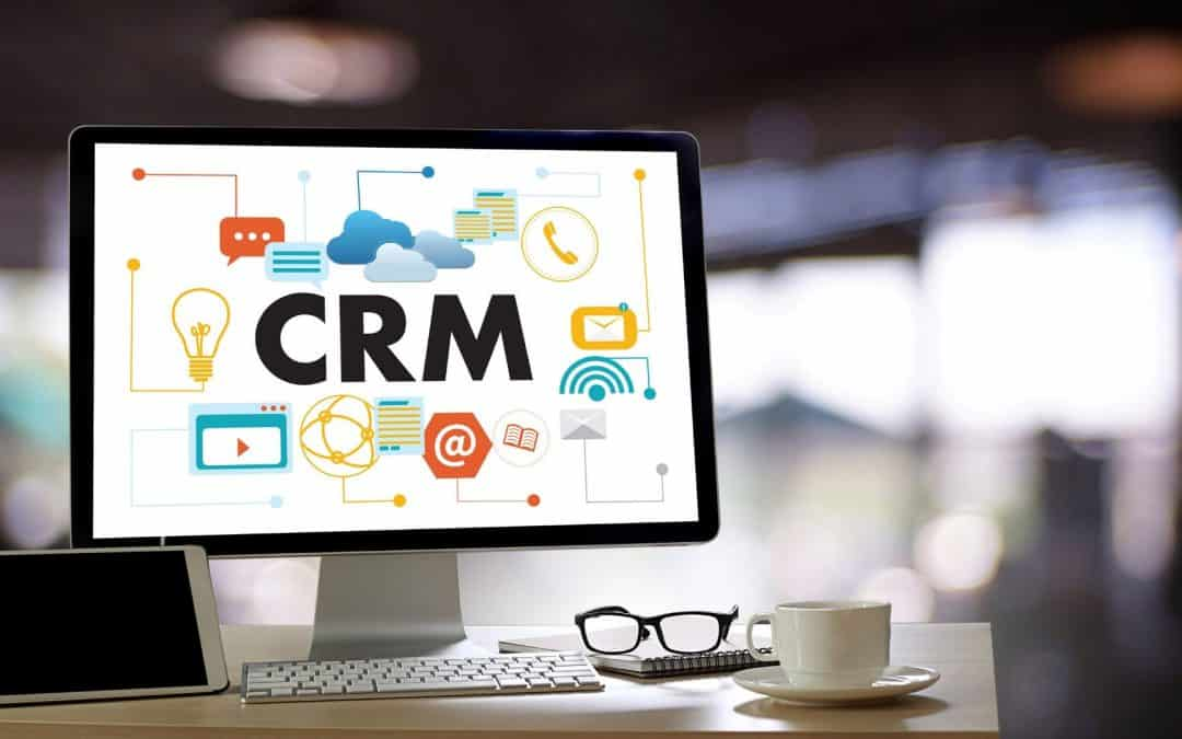 Por quê usar um CRM para o seu negócio online?