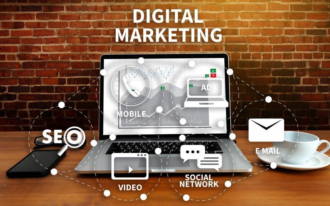 O que é marketing digital? Qual sua importância para negócios?