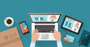Como vender online para iniciantes