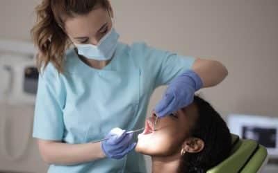 Criação de sites para dentistas