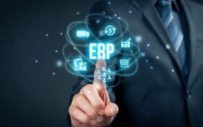 O que é um ERP e qual sua importância para um E-commerce?