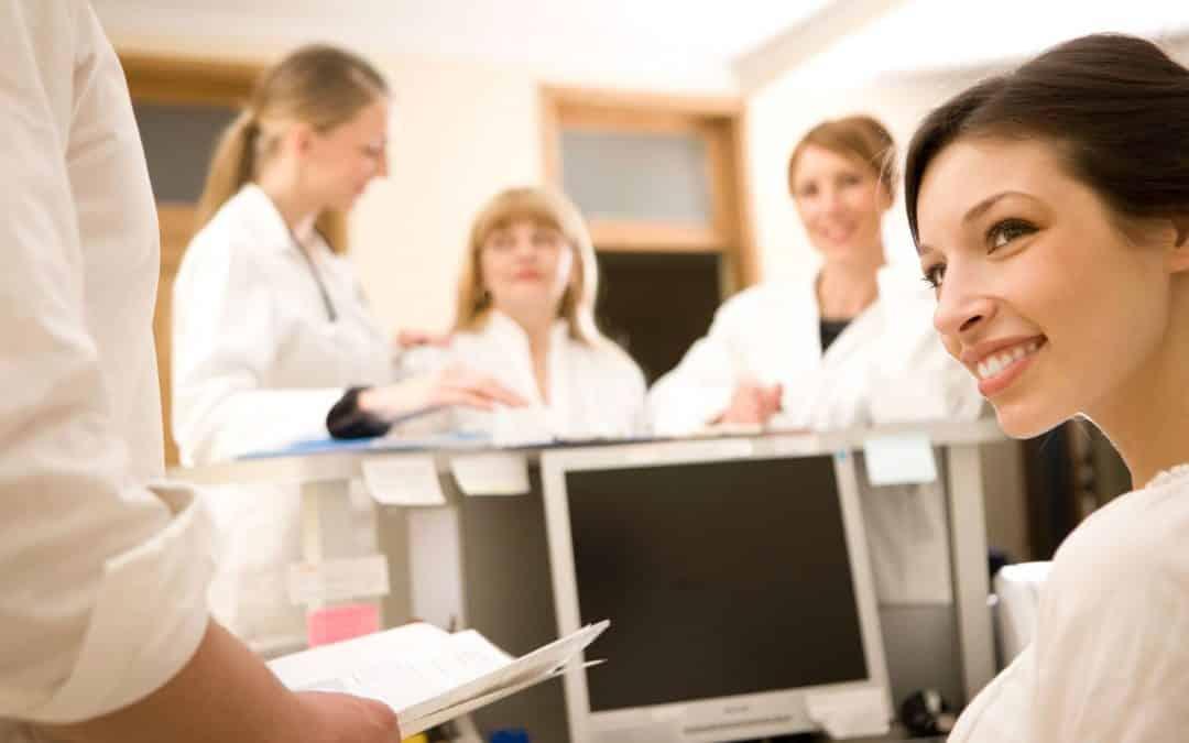 Criação de site para clínicas médicas