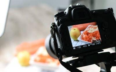 A importância da fotografia para um e-commerce