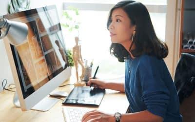 Como fazer uma criação de site profissional?
