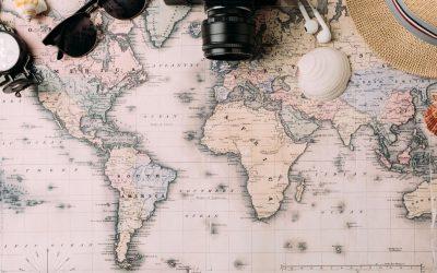 Criação de sites para agências de turismo