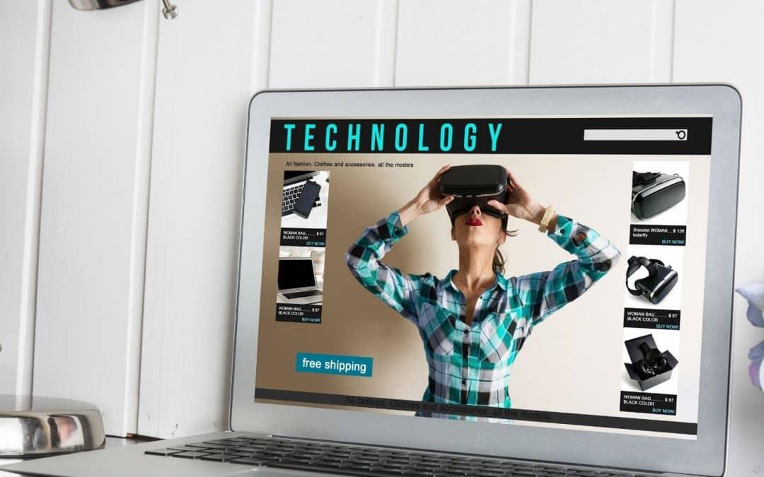 Como montar loja virtual com estoque terceirizado?