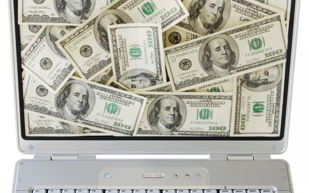 O que vender pela Internet para ganhar dinheiro