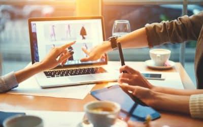 Qual a importância de ter um website?