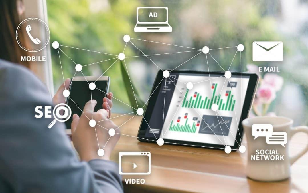 Por que contratar uma agência de Marketing Digital?