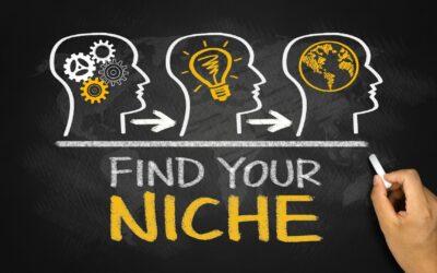 O que é nicho no Marketing Digital?
